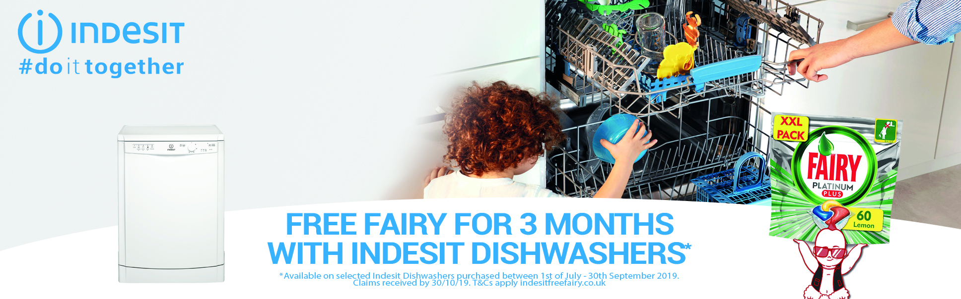 Free Fairy Offer